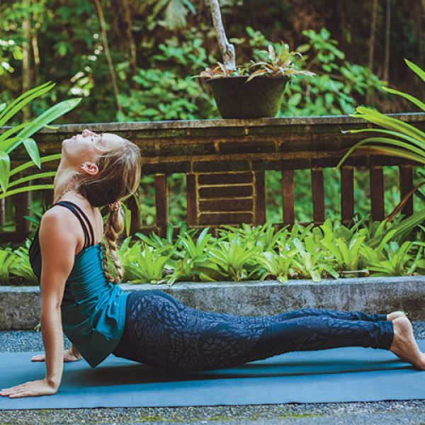 A Spiritual Experience – Beginner's Guide to Yoga