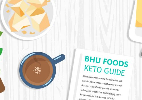 The Ultimate Introduction to the Ketogenic Diet