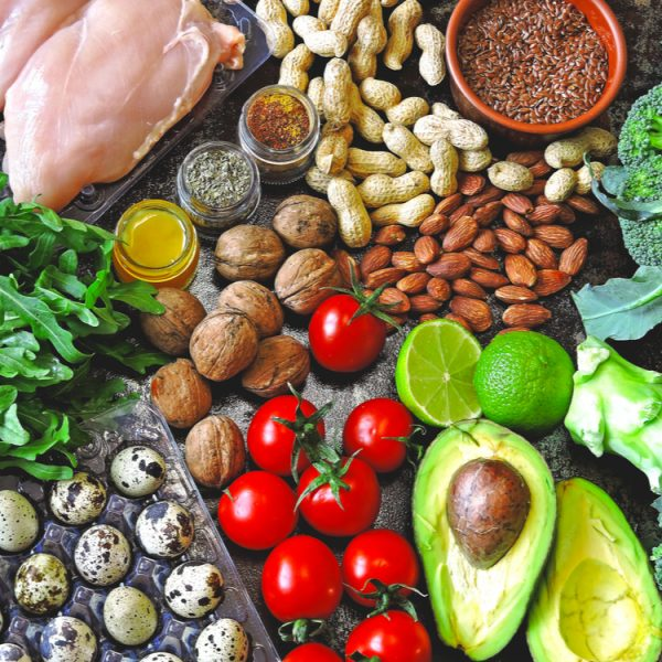 Exploring The Evolution of the Ketogenic Diet