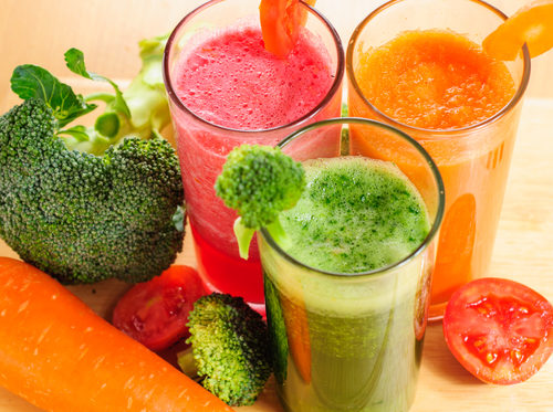 Add the Power of Plants to Your Smoothies – Soy, Pea, and Hemp Proteins