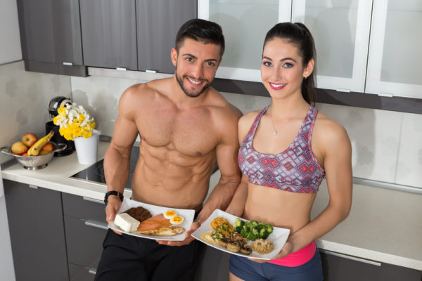How to Get Enough Protein for Peak Performance
