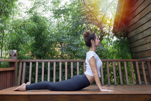 Show Up Prepared With the Yoga Gear You'll Love