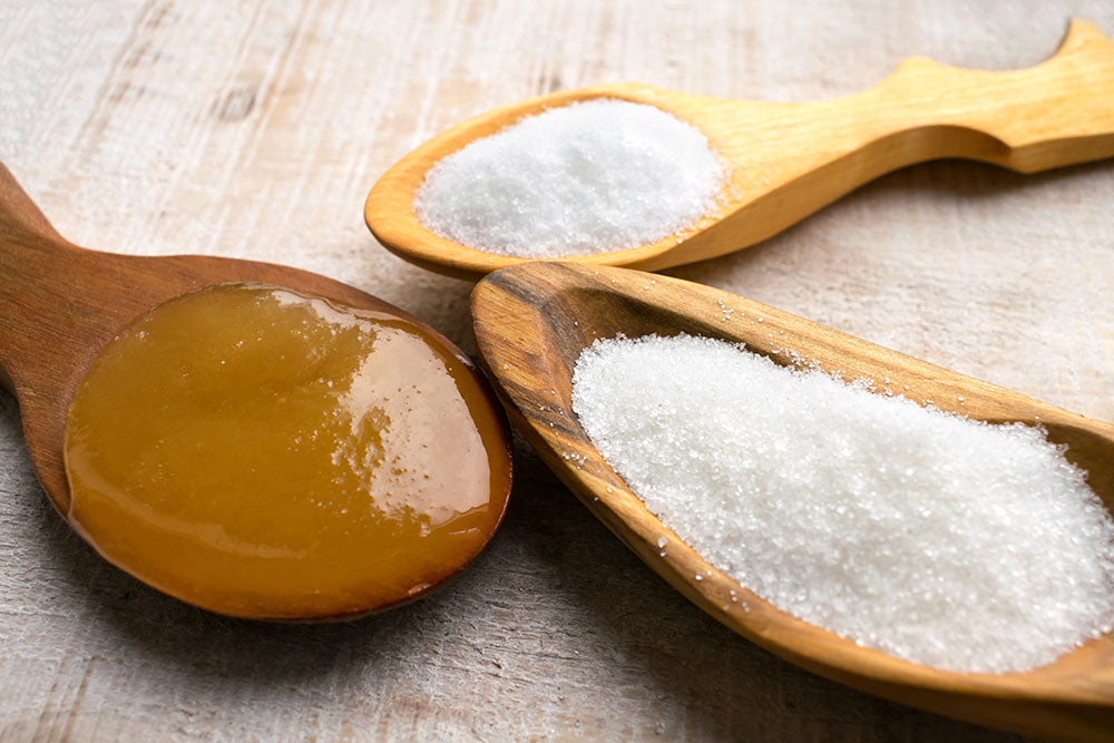 Sweet Controversy - Which Sweeteners May Be Bad for You?
