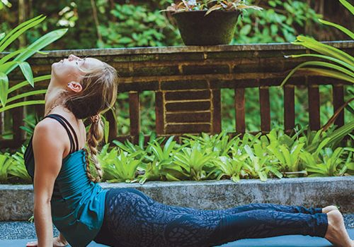 The Ultimate Guide to Yoga