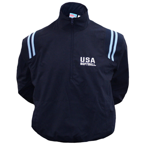 USA Pull-Over Jacket (#2005)