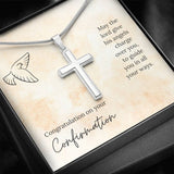 Cross Necklace for Your Loved Ones
