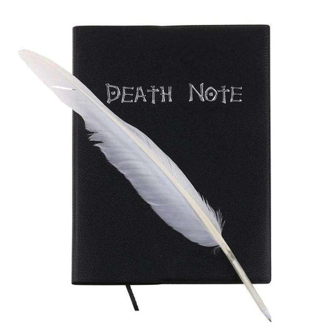 Death Note (Plume) | Deways