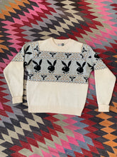 Load image into Gallery viewer, 1970s Playboy Sweater