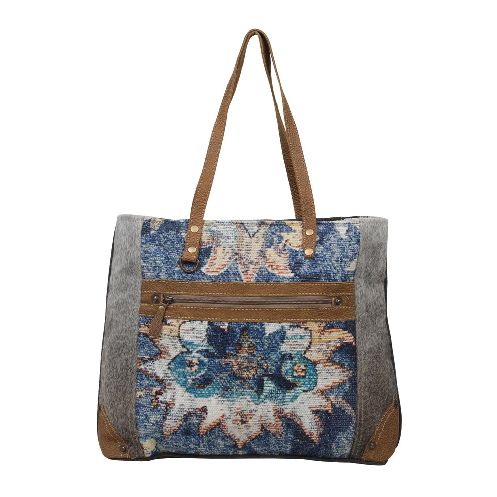 Emery Oversized Tote