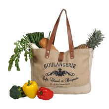 Load image into Gallery viewer, Zoe Oversized Tote / Market Bag