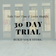 Shopify 30 Day Trial!