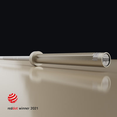 The Allrounder has won the 2021 Red Dot Award
