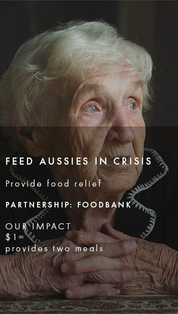 Feed Aussies in Crisis