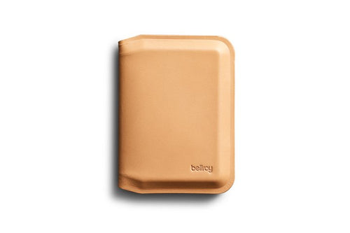 Bellroy apex slim sleeve tan