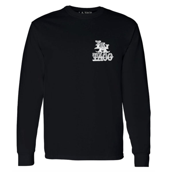 Long sleeve T-shirt by Bonks