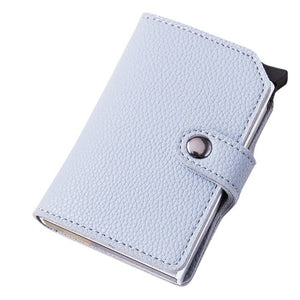 Luxury wallet and card holder