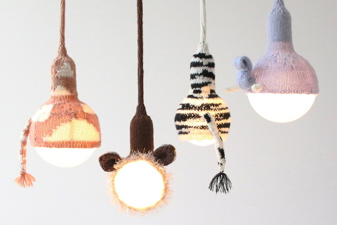 Lamps for kidsroom