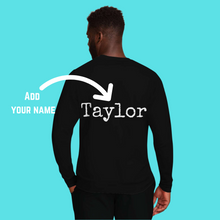Load image into Gallery viewer, Personalized Men Taurus Sweatshirt