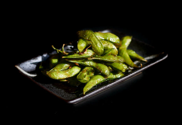 Edamame Soybutter 枝豆