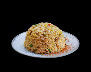 Red Rooster Fried Rice 🌶 (temporarily weekend only)