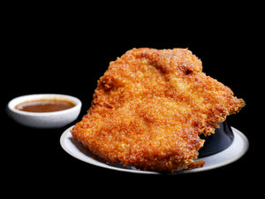 Fried Chicken Cutlet チキンカツ