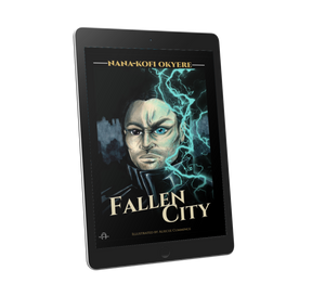 Fallen City (ebook)