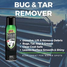 Load image into Gallery viewer, Bug and Tar Remover - 17.2 oz. - Dry Shine USA