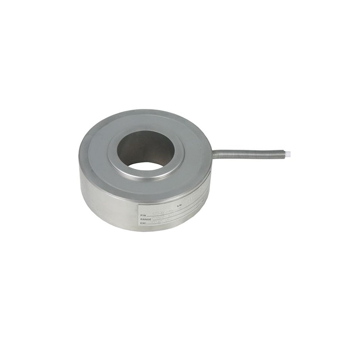 Model D Through-Hole Compression Load Cell