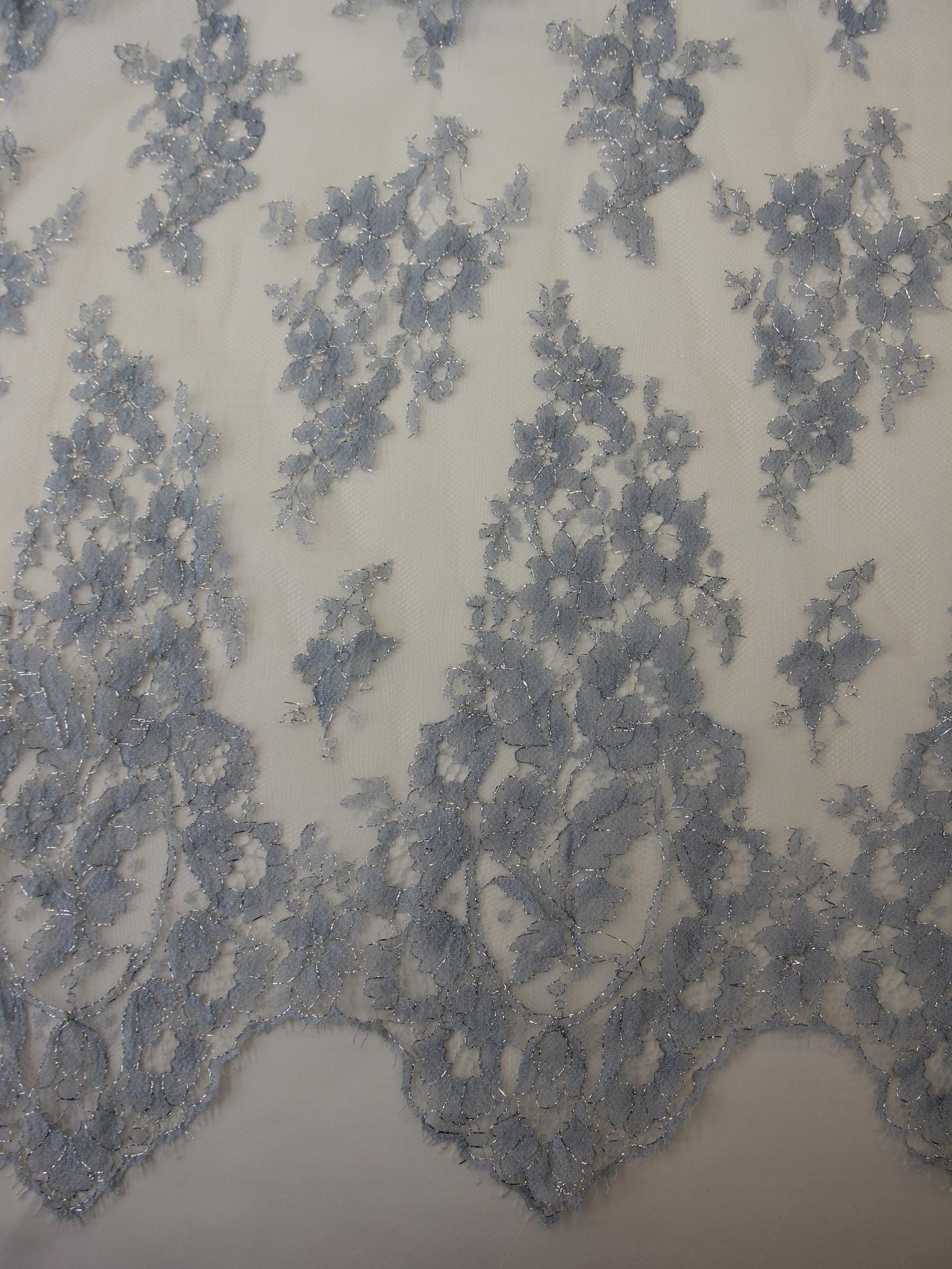 China Blue Lace - Wendy.
