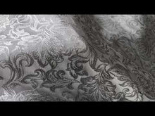 Load and play video in Gallery viewer, Jacquard Brocade - Yorkshire