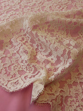 Load image into Gallery viewer, Ivory Chantilly Lace - Ivanna