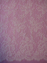 Load image into Gallery viewer, Ivory Chantilly Lace - Jensine