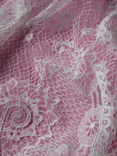 Load image into Gallery viewer, Ivory Chantilly Lace - Pescaro