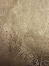 Load image into Gallery viewer, Ivory French Lace - Kashvi