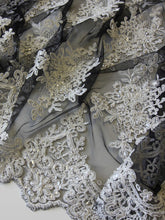 Load image into Gallery viewer, Ivory Corded Lace - Skye