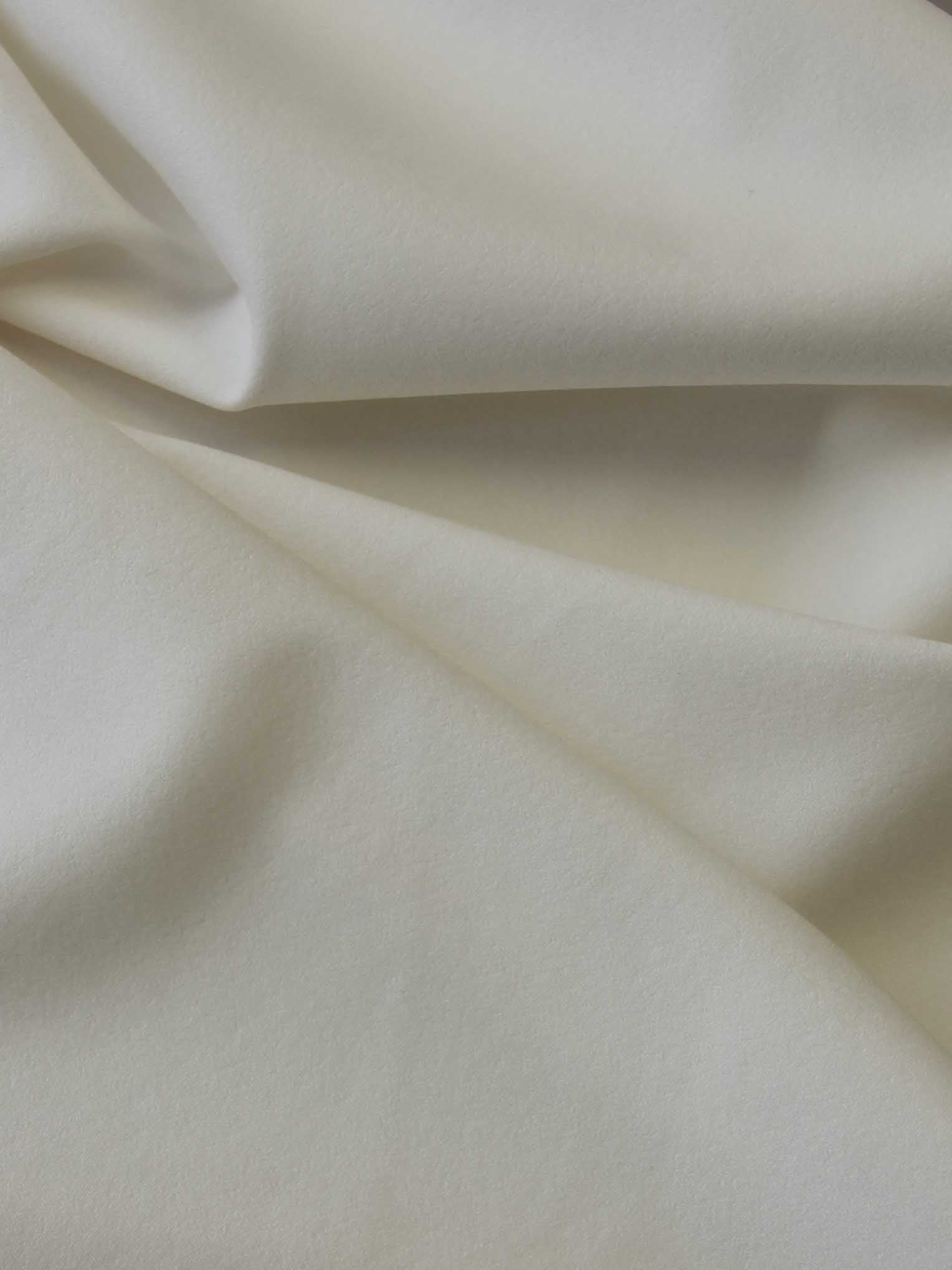 Polyester Stretch Crepe (142cm/56