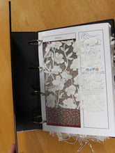 Load image into Gallery viewer, Sample Book - Lace Volume 18
