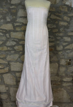 Load image into Gallery viewer, Ivory Pearl Beaded Lace - Cersei