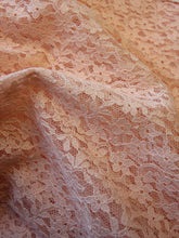 Load image into Gallery viewer, Pink Chantilly Lace - Solange