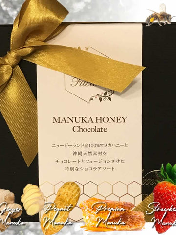Original Manuka Honey Chocolate