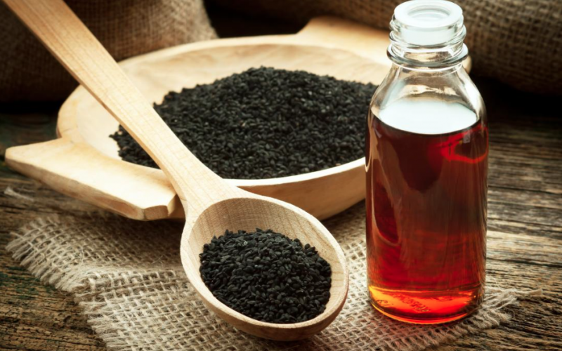 HOW TO BOOST YOUR IMMUNE SYSTEM USING 5 ANCIENT ARABIAN INGREDIENTS