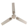 Rico CF808 1200mm Decorative Ceiling Fan (Ivory)
