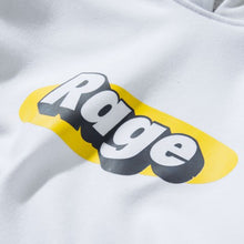 Load image into Gallery viewer, Rage Hoodie White
