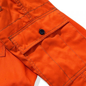 Rhonda Pants Orange