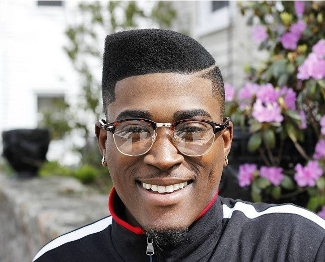 Curved Flat Top