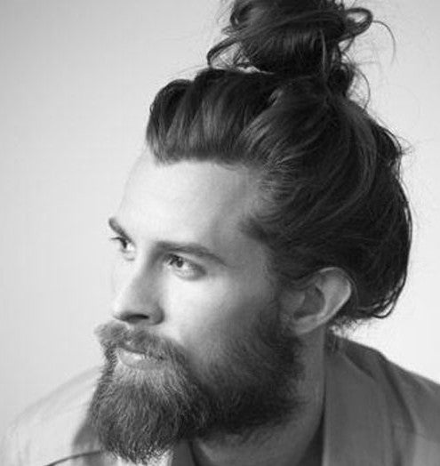 belle barbe pour homme