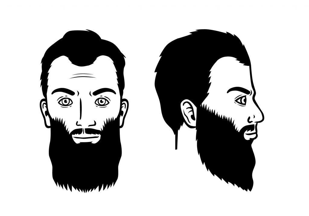 Barbe Yeard - Coupe de cheveux homme