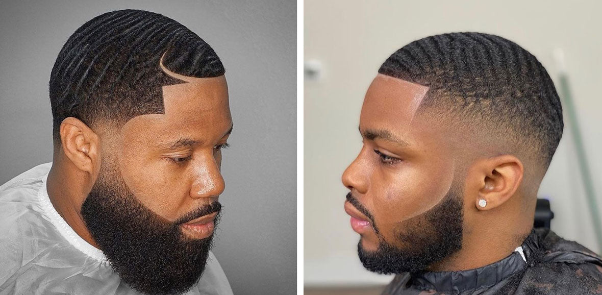 cheveux waves