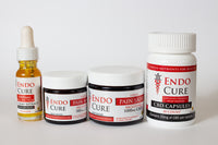 About EndoCure CBD Products