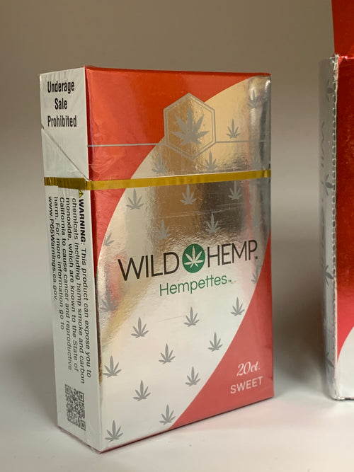 Wild Hemp Sweet-Best Price